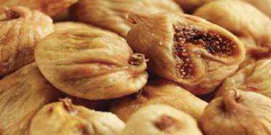 بيع التين المجفف في الجزائر