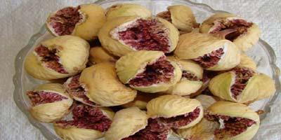 سعر التين المجفف في مصر